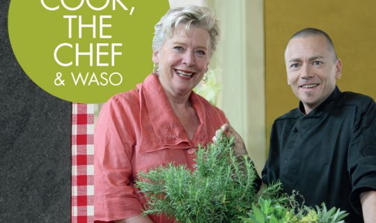 The Cook The Chef and WASO