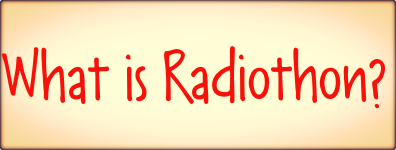 WhatIsRadiothon?