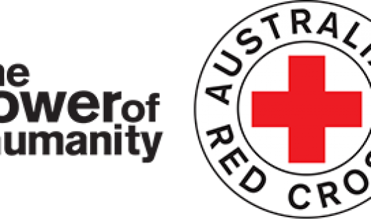 10 Years Of Red Cross Readiness