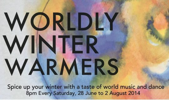 Worldy Winter Warmers