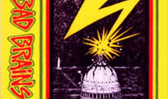 Alphabet Street Albums – B – Bad Brains