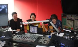Radiothon Live Performances