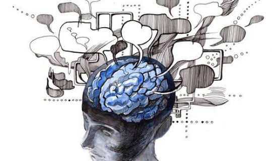 Talk the Talk: Metaphor in Brainspace (featuring Thalia Wheatley and Beth Castieau)