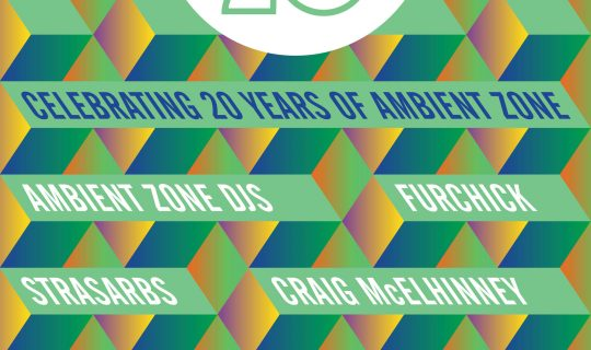 AZ20: 20 Years of Ambient Zone