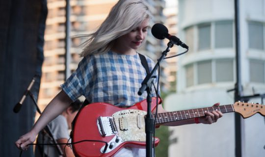 ALVVAYS On My Mind