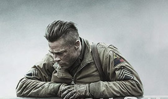 Movie Squad: Fury and Whiplash