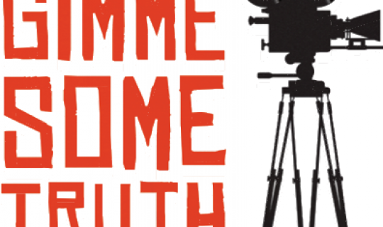 Movie Squad – Gimme Some Truth and more