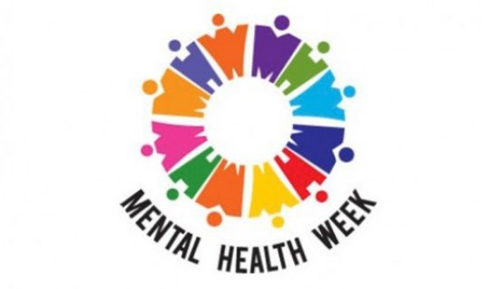 Every Week Should be Mental Health Week