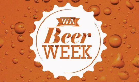 The Food Alternative # 28: We do Love Beer