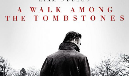 Movie Squad: The Immigrant, Son of a Gun, Walk Among the Tombstones, Tusk