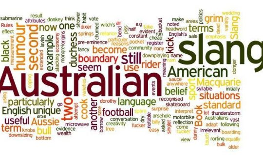 Talk the Talk: Is Aussie Slang Dying Out?