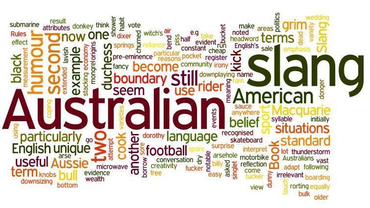 newspaper slang terms