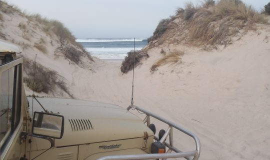 Road Trip Stories: From Mexico to the Pilbara