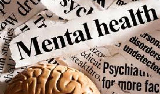Mental Health Week Recap – Focusing on the Youth