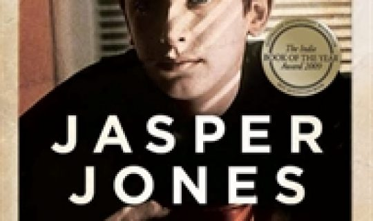 Jasper Jones' New Adventure