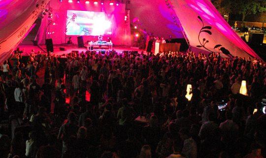 Contemporary music at the Perth Festival