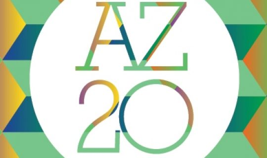 AZ20: Ambient Zone presenter history