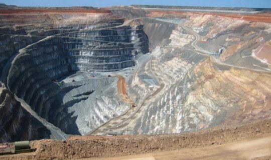 Greens Claim Mine Rehabilitation Flawed