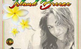 """Cera Kymarni """"Island Breeze"""" EP"""