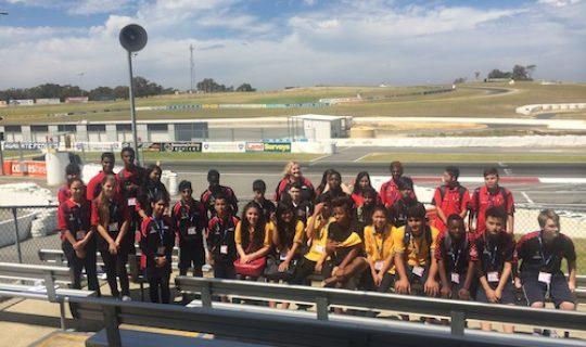 Formula 1 in Balga