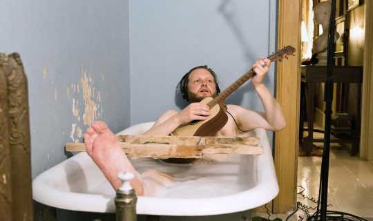 Ragnar Kjartansson : The Visitors & The End