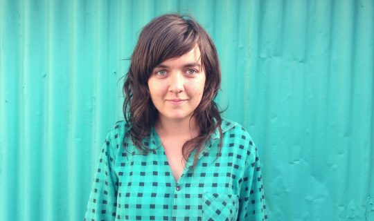 Courtney Barnett: Bars, Guitars and Laneways