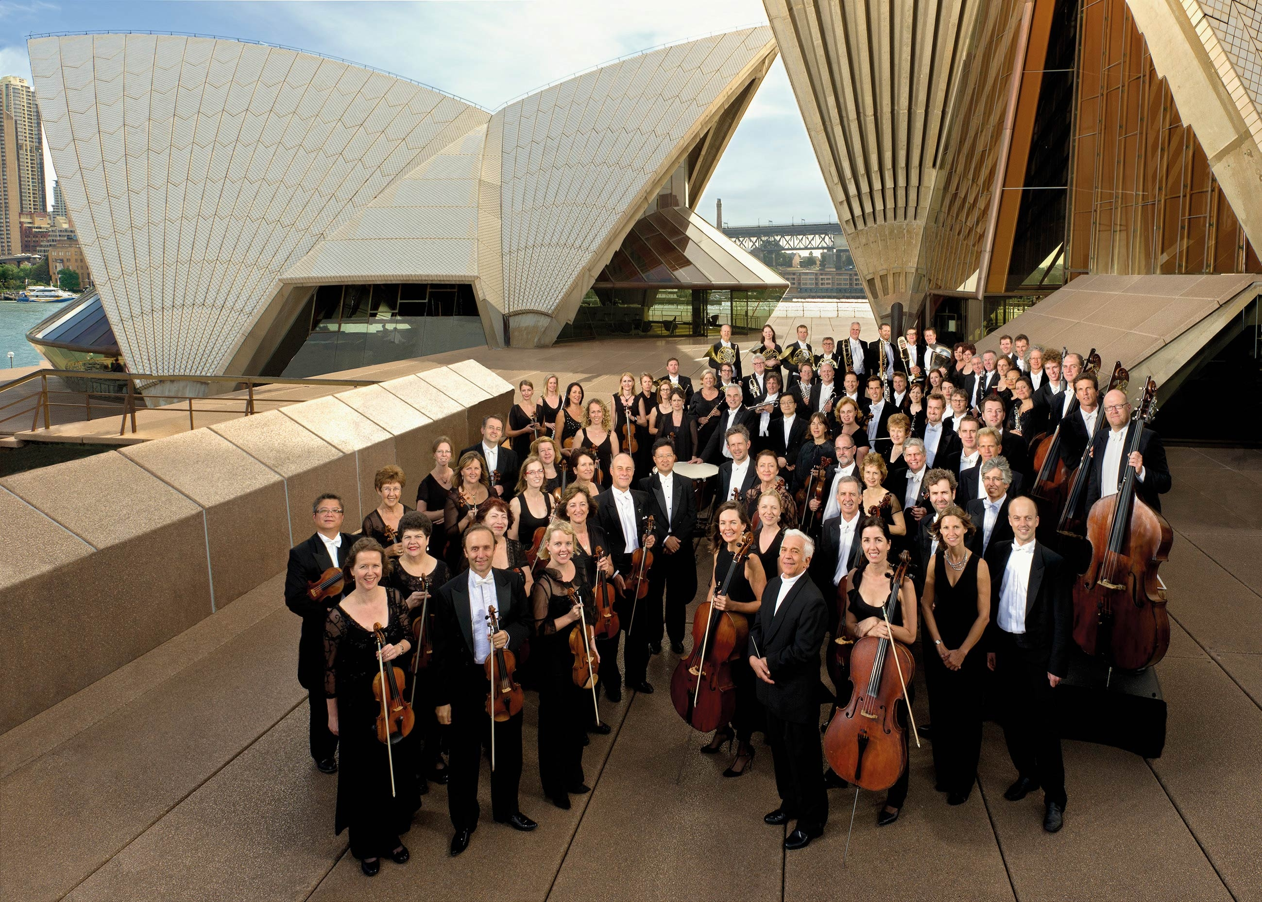 Sydney symphony orchestra tags rtrfm the sound for Orchestra house