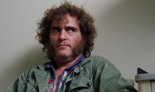 Movie Squad: Inherent Vice, Seventh Son