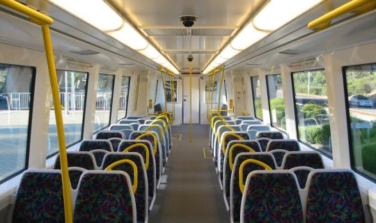 Late Night Trains Back On Track