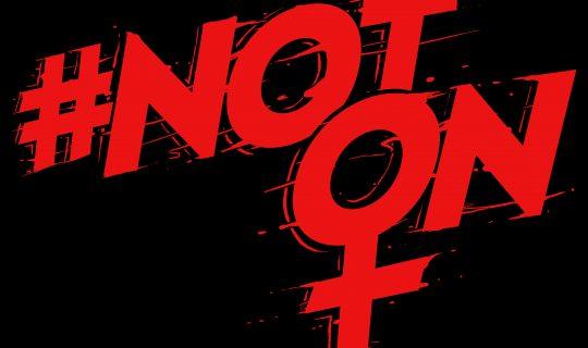 #notOn