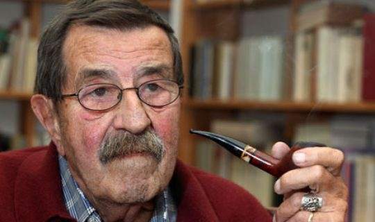 Gunter Grass Remembered