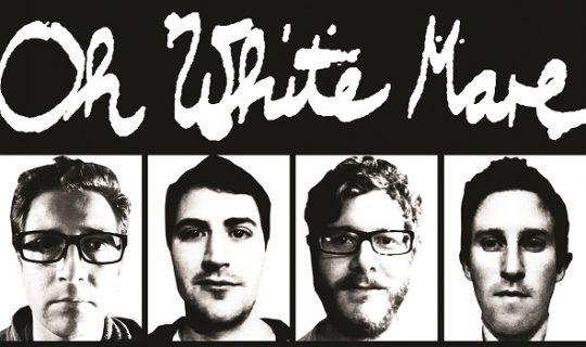 Oh White Mare
