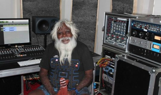 Sounds of the Pilbara – Songs in Launguage