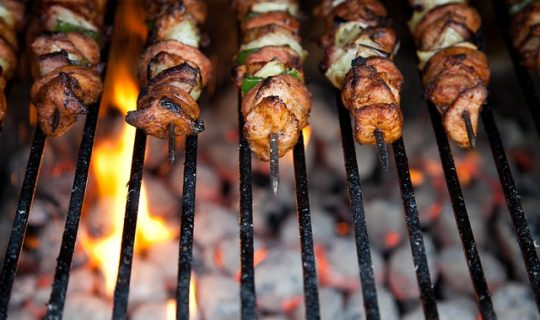 The Food Alternative #41: Smoke, Meat, and Smoked Meats