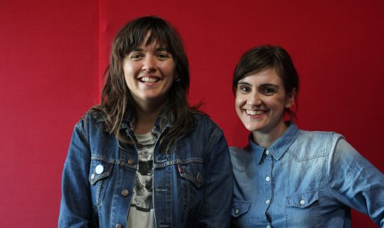 The One and Only… Courtney Barnett