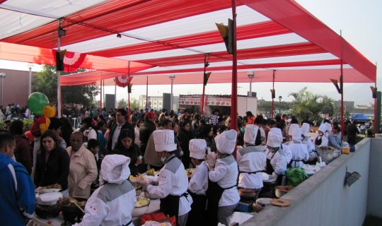 The Food Alternative #42: Food Festivals 101