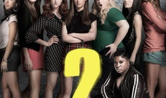 Movie Squad: Ex Machina & Pitch Perfect 2
