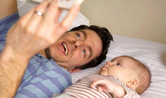 Talk the Talk: Baby Talk, or Not?