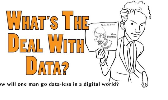 What's The Deal With Data?
