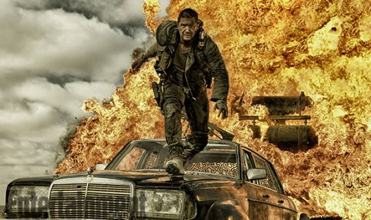 Movie Squad: Mad Max: Fury Road, Wild Tales