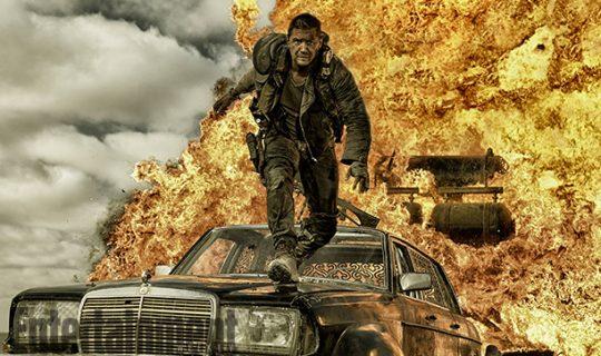 Movie Squad: Mad Max: Fury Road, Wild Tales