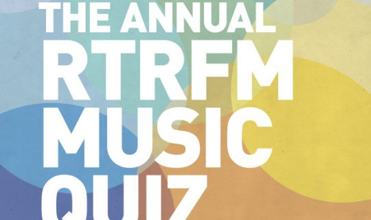 Full Freq Favourites reunite for RTRFM Quiz