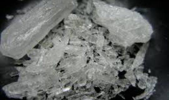 Ice in Perth