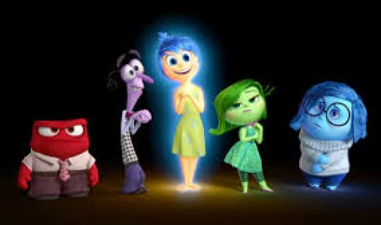 Movie Squad: Going Clear and Inside Out