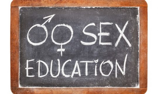 Education in porn