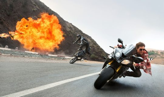 Movie Squad – Far From Men, Mission Impossible: Rogue Nation