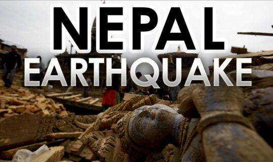 Nepal Earthquake Recovery