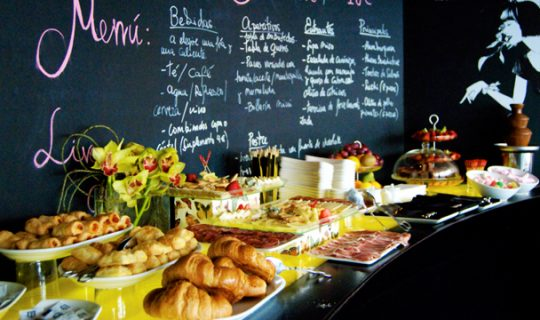 The Food Alternative #54: What is Brunch?