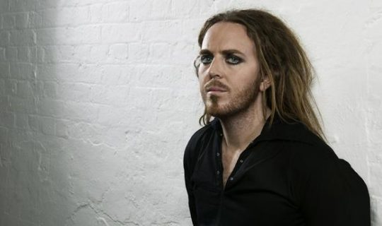 Tim Minchin's World Domination
