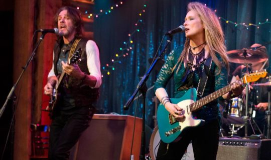 Movie Squad – Holding the Man, Ricki and the Flash